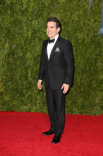 Brian D''Arcy James