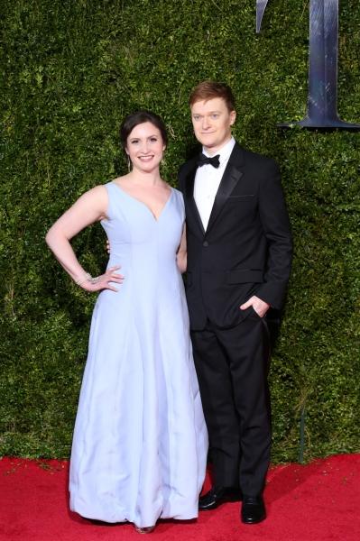 Photo Coverage: 2015 Tony Awards Red Carpet Arrivals - Part 4