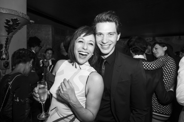 Photo Coverage: The Stars Realign at the Annual Tonys After Party at The Carlyle Hotel!