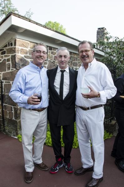 Alan Cumming & Guests