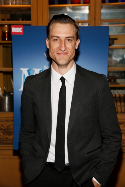 LOS ANGELES, CA - JUNE 7: Cast member Bryce Ryness poses during the party for the opening night performance of ''Matilda The Musical'' at Center Theatre Group/Ahmanson Theatre on June 7, 2015, in Los Angeles, California. (Photo by Ryan Miller/Capture Imag