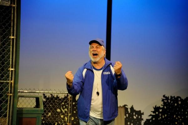 Fred Sullivan, Jr. stars as Don
