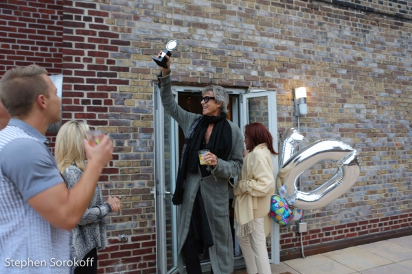 Photo Coverage: Tommy Tune Brings Home Lifetime Achievement Tony Award