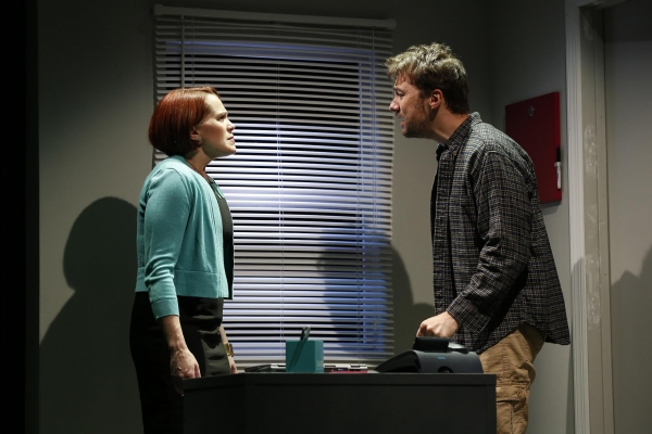 Photos: First Look at OFFICE POLITICS Off-Broadway