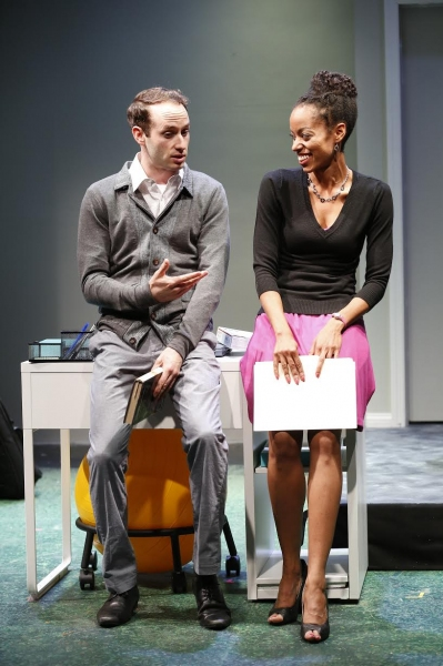 JOSH DOUCETTE, PATRICE BELL