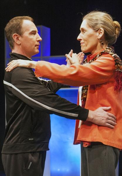 Jessica Powell & Michael Patrick Wiles