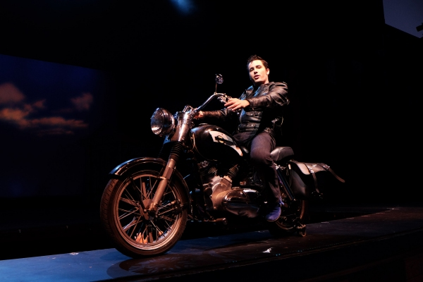 Photos: First Look at Moonlight Stage Productions' ALL SHOOK UP