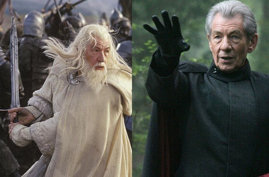 BWW Exclusive: All Eyes on Sir Ian McKellen: Richard Jay-Alexander Chats with a Real-Life HERO