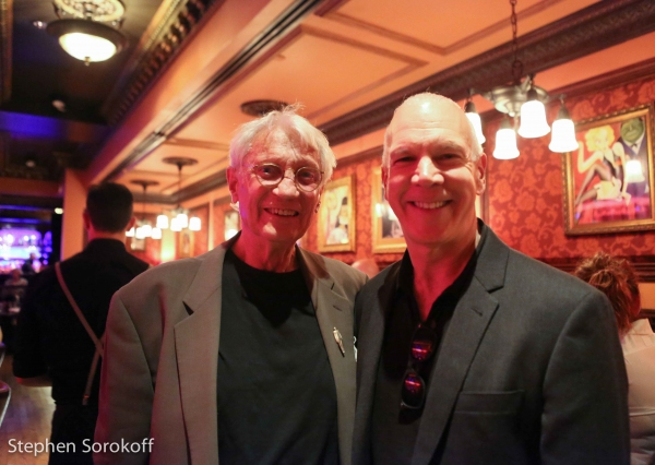 Dr. Stanley Frileck & David Zippel