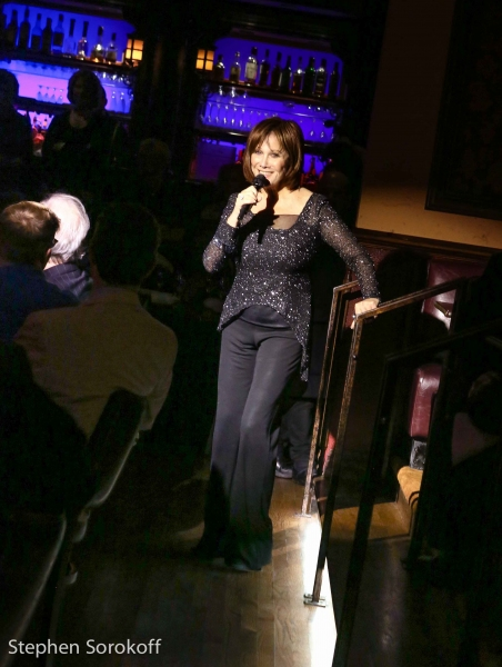 Photo Coverage: Michele Lee Brings the Music of Cy Coleman to 54 Below