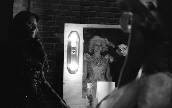 Photo Flash: Sneak Peek at Diana DeGarmo and More in Studio Tenn's THE WIZARD OF OZ