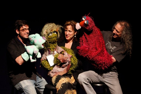 BWW Exclusive: National Puppetry Conference Celebrates 25th Anniversary