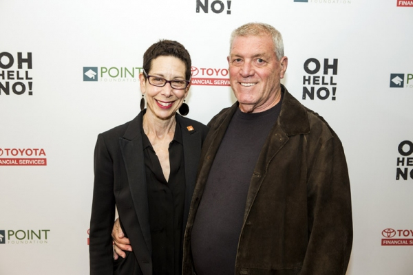 Photo Flash: David Mixner's OH HELL NO! Celebrates Opening in Los Angeles