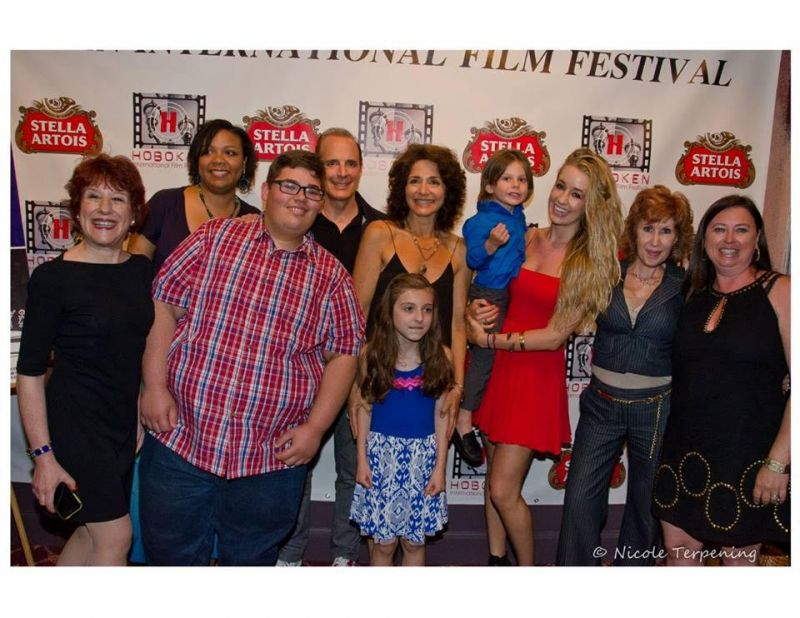 Former Rockette Jennifer Jiles' MOTHER OF THE WEEK Receives Audience Award Nomination at The Hoboken International Film Festival