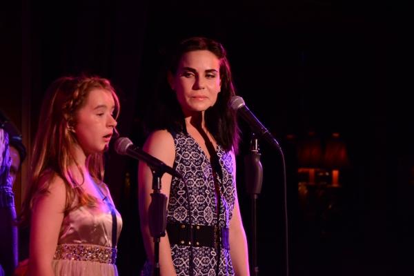 Abigail Shapiro and Emma Rosenthal Photo
