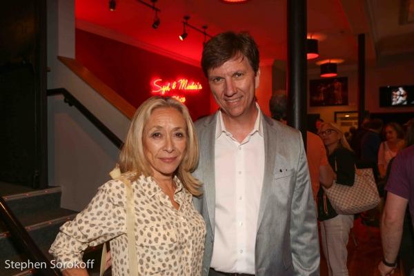 Eda Sorokoff & Tristan Wilson, Managing '