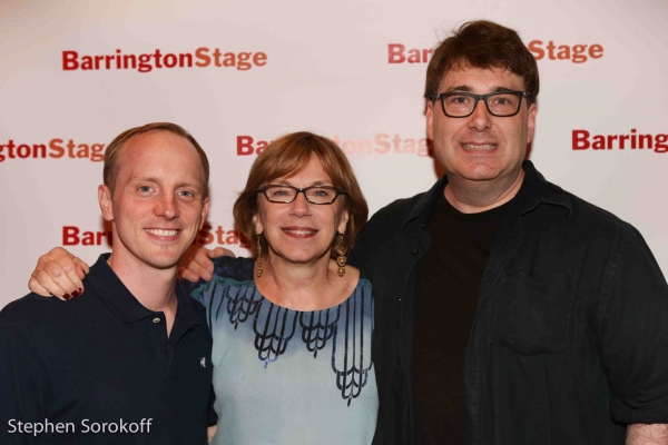 Greg Graham, Choregrapher, Julianne Boyd, Darren R. Cohen, Music ' Photo