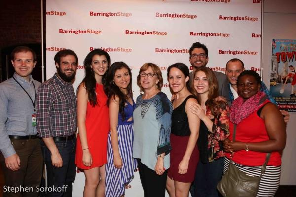 Photo Coverage: MAN OF LA MANCHA Opens at Barrington Stage Company