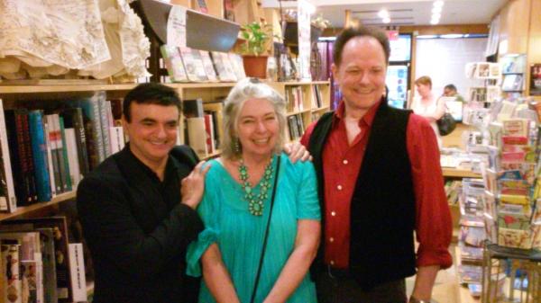 Photos: Robert Klein, Martin Charnin & More Celebrate Madeline Kahn at Drama Book Shop