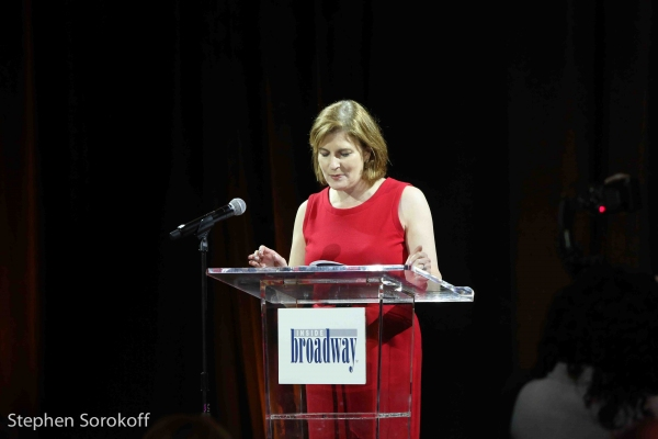 Photo Coverage: Renee Fleming & Tony Danza Honored by Inside Broadway