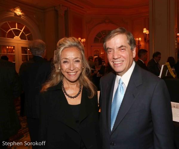EDa Sorokoff & Michael Presser