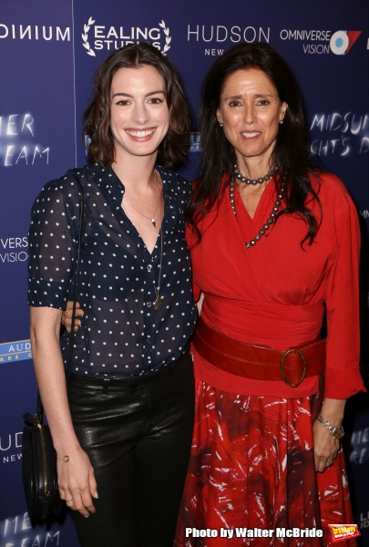 Photo Coverage: Julie Taymor's Magical A MIDSUMMER NIGHT'S DREAM Makes Its New York Premiere
