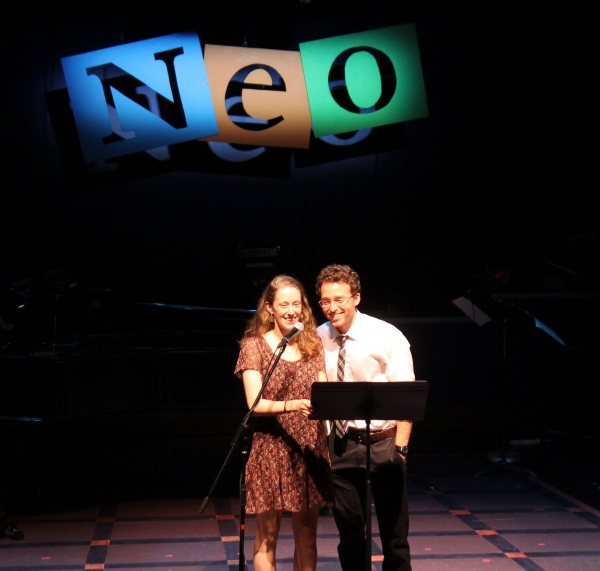 Kathryn Hathaway and Benjamin Velez