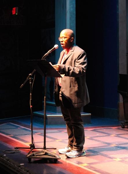 Michael R. Jackson