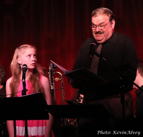 Elizabeth Teeter and Bill Nolte