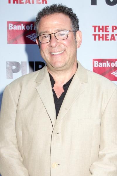 Michael Greif