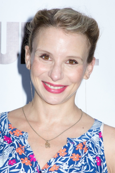 Photo Coverage: On the Opening Night Red Carpet for Shakespeare in the Park- THE TEMPEST