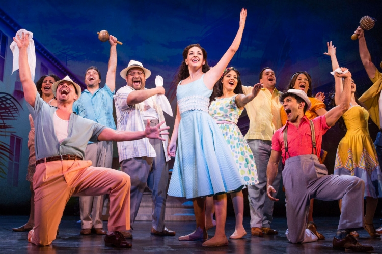 WAKE UP with BWW 6/18/2015 - SIGNIFICANT OTHER, 'FAUSTUS', Parsons and More!