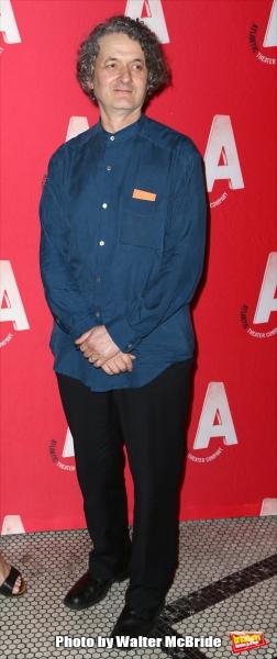 Director Scott Zigler