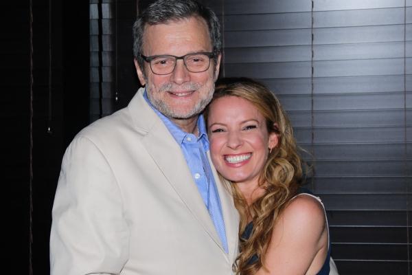John Procaccino & Kate Arrington