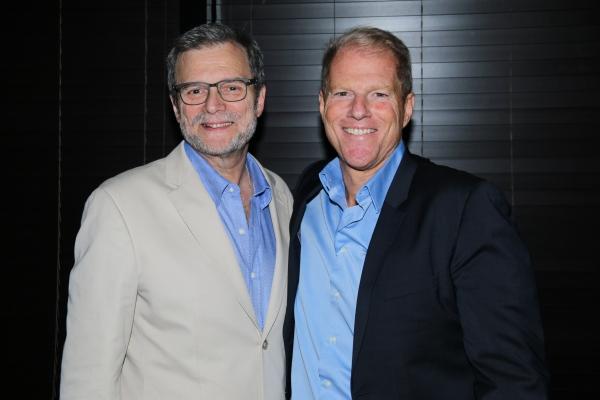 John Procaccino & Noah Emmerich