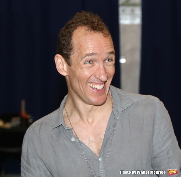Producer Jeffrey Seller