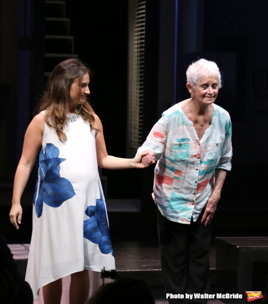 Photo Coverage: Roundabout's SIGNIFICANT OTHER Takes Opening Night Bows!