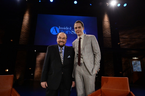 James Lipton, Jim Parsons