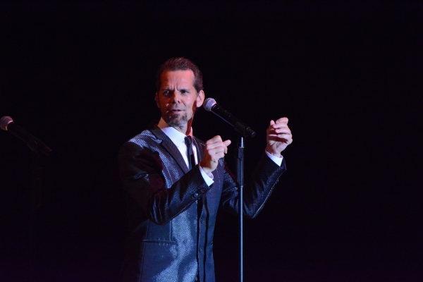 Photo Coverage: The Midtown Men Perform at NYCB Theatre at Westbury