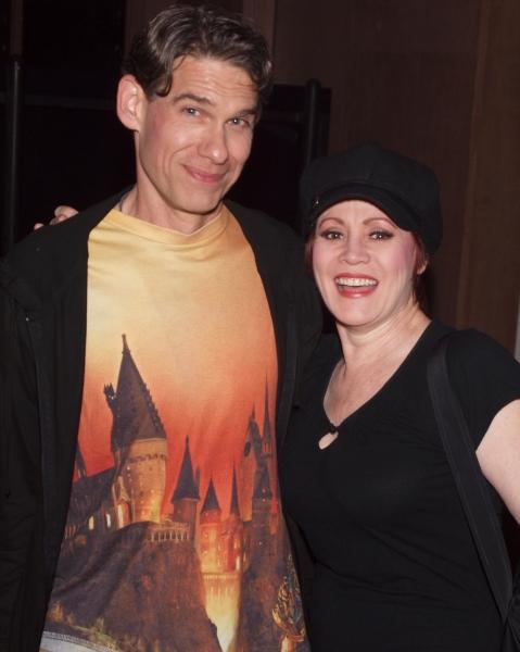 Bob Himlin and Tracy Lore