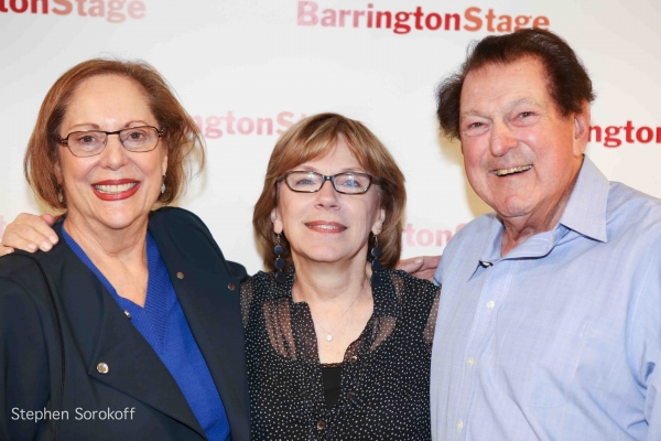 Photo Coverage: SHINING CITY Opens at Barrington Stage Company
