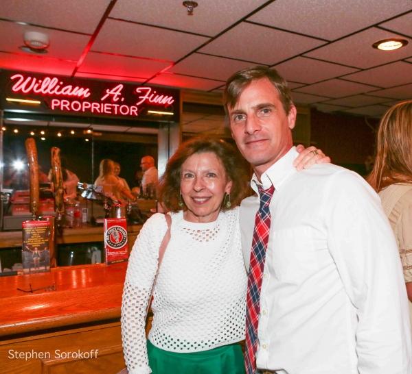 June Guertin & Mark H. Dold