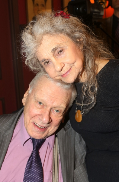 Lynn Cohen, Brian Murray
