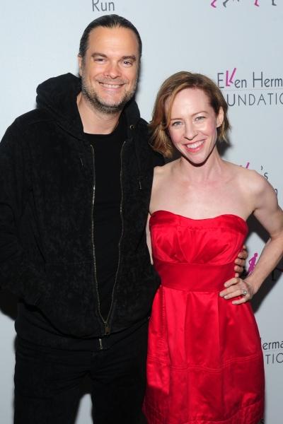 Photo Flash: The Ellen Hermanson Foundation Hosts 20th Anniversary Summer Gala