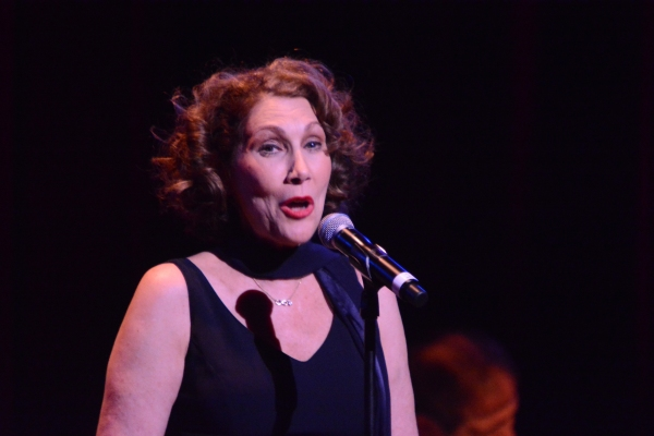 Photo Coverage: Inside BROADWAY BY THE YEARS- Musicals of 1991-2015