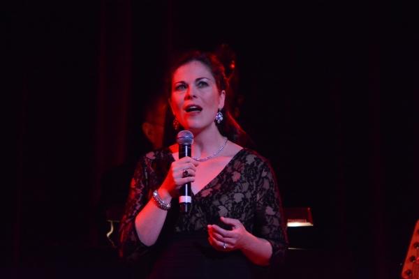 Sarah Jane McMahon Photo