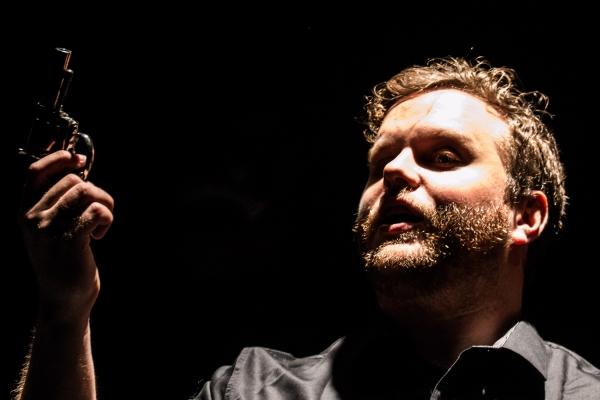 Ryan Kopycinski Photo