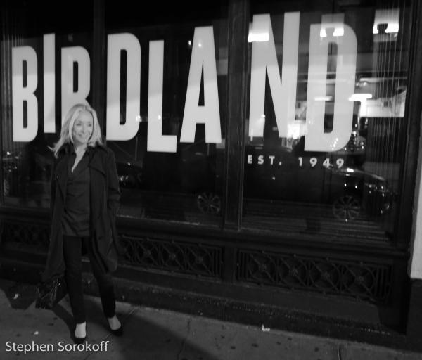 Photo Coverage: Tony Yazbeck Brings THE FLOOR ABOVE ME to Birdland