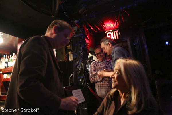 Photo Coverage: Karen Mason in Return Engagement at Don't Tell Mama