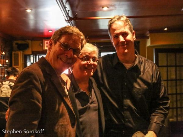 Barry Kleinbort, ', Paul Rolnick, Christopher Denny, Music '